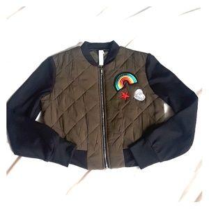 Xhilaration Girl's Jacket